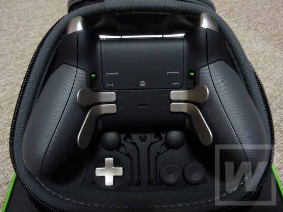 XBOX ONE Elite Controller Review 008