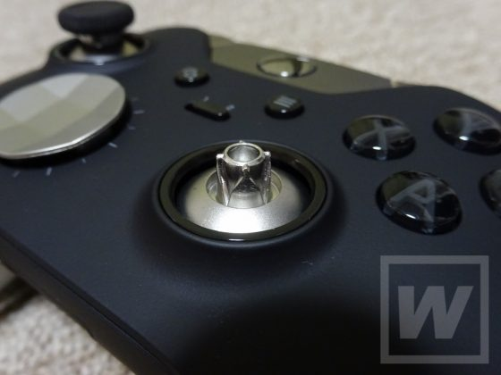 XBOX ONE Elite Controller Review 012