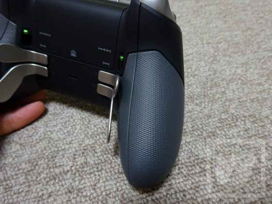 XBOX ONE Elite Controller Review 019