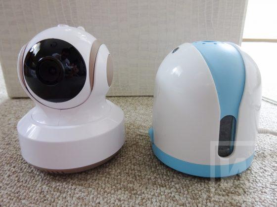 見守りワイヤレスカメラ BM-LT02 Review 007