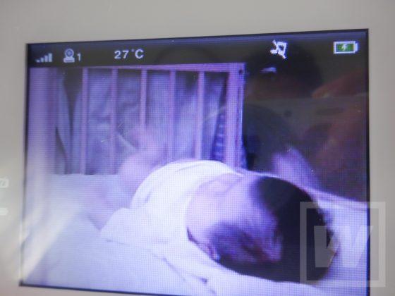 見守りワイヤレスカメラ BM-LT02 Review 026