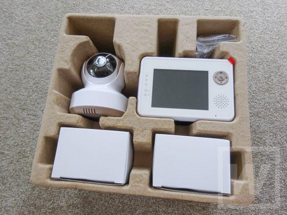 見守りワイヤレスカメラ BM-LT02 Review 002