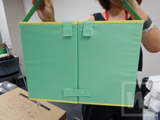ベルメゾン どこでも自習室の体験写真