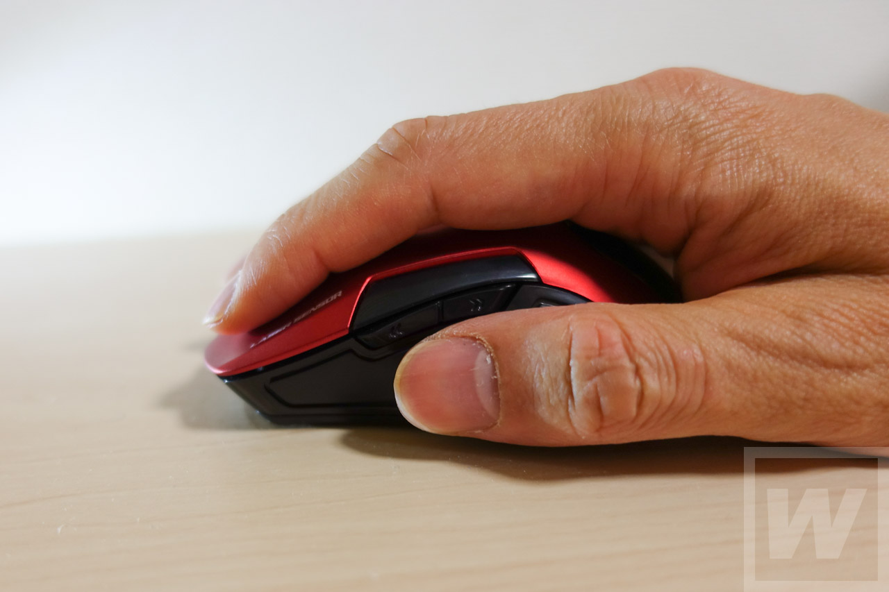 SANWA 400-MA082 Mouse Review-08
